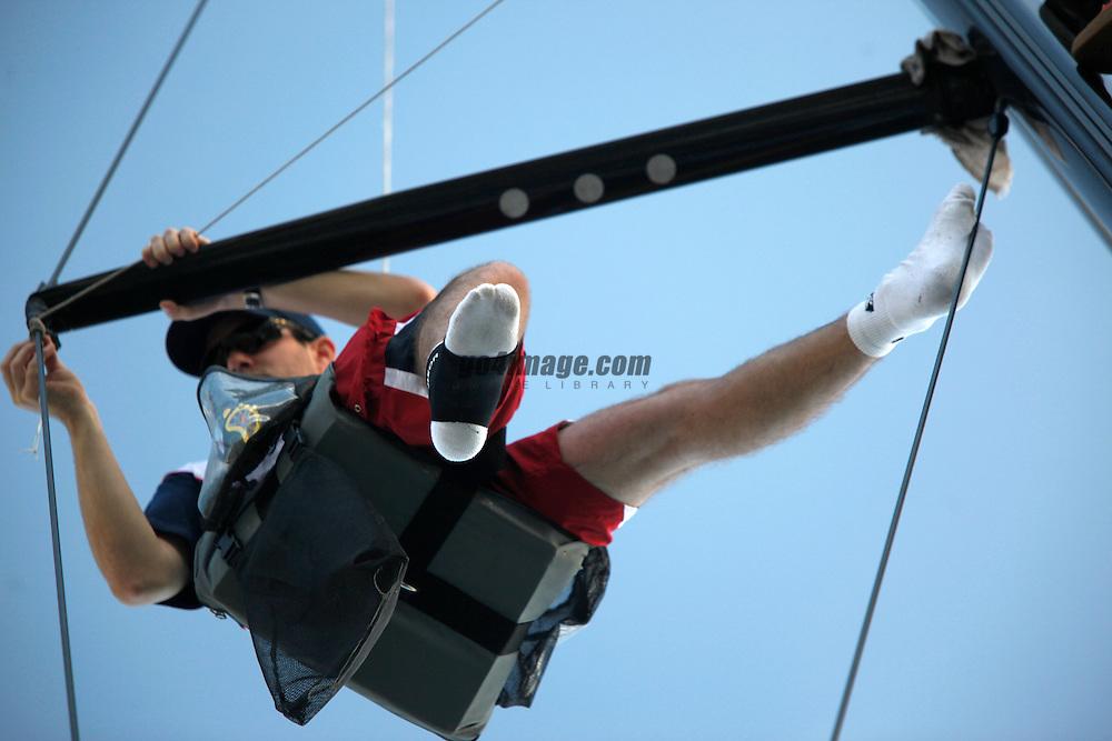 2010 Rolex Ilhabela Sailing Week