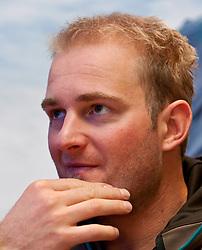 17.10.2010, Lifestyle Sporthaus, Kaprun, im Bild Georg Streitberger, AUT, während des Intersport Bründl ÖSV Star Treff, EXPA Pictures © 2010, PhotoCredit: EXPA/ J. Feichter