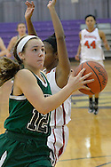 Elyria Catholic vs Elyria girls varsity basketball on November 28, 2014. Images © David Richard and may not be copied, posted, published or printed without permission.