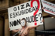 Basque sick prisoners