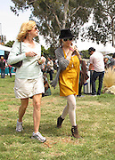 Robin Sydney..2011 Celebrity Picnic Sponsored By Disney, Time For Heroes, To Benefit The Elizabeth Glaser Pediatric AIDS Foundation - Inside..Wadsworth Theater Lawn..Los Angeles, CA, USA..Sunday, June 12, 2011..Photo By CelebrityVibe.com..To license this image please call (212) 410 5354; or.Email: CelebrityVibe@gmail.com ;.website: www.CelebrityVibe.com
