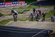2021 UCI BMXSX World Cup<br /> Round 4 at Bogota (Colombia)<br /> 1/8 Final<br /> ^me#149 BUTTI, Cedric (SUI, ME) Team_CH, Prophecy, Angelcare