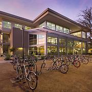 Buehler- UC Davis International Center