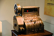 Cash register Pharmacy Museum Bratislava Slovakia