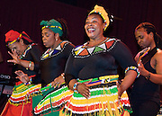 Lucky Dube Singers