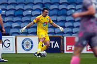Ben Hinchliffe. Stockport County FC 4-0 Wealdstone FC. Vanarama National League. Edgeley Park. 3.5.21