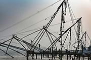 Chinese Fishing Nets, Fort Cochin