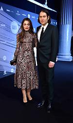 Jeremy Kleiner bei den British Independent Film Awards in London / 041216<br /> <br /> <br /> *** at the British Independent Film Awards in London on December 4th, 2016 ***