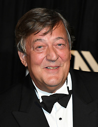 Stephen Fry attending the BFI's Luminous fundraising gala, held at the Guildhall, London. Picture date: Tuesday October 3rd, 2017. Photo credit should read: Doug Peters/EMPICS Entertainment