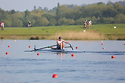 Race: 103  Event: Club 1x  Final<br /> <br /> Wallingford Regatta 2018<br /> <br /> To purchase this photo, or to see pricing information for Prints and Downloads, click the blue 'Add to Cart' button at the top-right of the page.