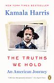 "August 04, 2020 - WORLDWIDE: Kamala Harris ""The Truths We Hold"" Book Release"