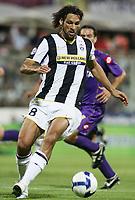 Fotball<br /> Italia<br /> Foto: Inside/Digitalsport<br /> NORWAY ONLY<br /> <br /> Amauri Carvalho ( Juventus ) <br /> <br /> 31.08.2008<br /> Serie A 2008/2009<br /> Fiorentina v Juventus (1-1)