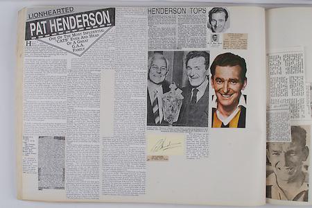 Pat Henderson,