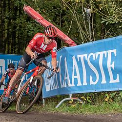 13-10-2019: Cycling: Superprestige Veldrijden: Gieten Joris Nieuwenhuis