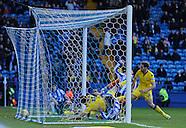 Sheffield Wednesday v Leeds United 160116