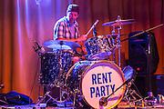 Rent Party 6/2015