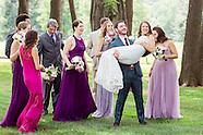 2 | Bridal Party & Portraits - Kim & Kim
