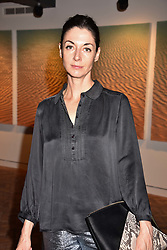 Mary McCartney at the launch of Unit London Mayfair and Ryan Hewett The Garden Preview, Hanover Square, London, England. 26 June 2018.