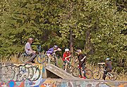 Mountain bike, whistler,Canada,2009,