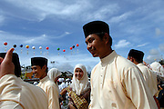 National Day celebrations, Bandar Seri Begawan