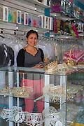 Costume shop, El Pitillal, Puerto Vallarta, Jalisco, Mexico
