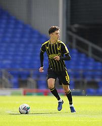 Zain Westbrooke of Bristol Rovers on the ball - Mandatory by-line: Arron Gent/JMP - 05/09/2020 - FOOTBALL - Portman Road - Ipswich, England - Ipswich Town v Bristol Rovers - Carabao Cup