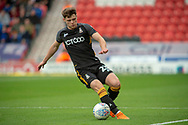 Bradford city defender Connor Wood during the EFL Sky Bet League 1 match between Doncaster Rovers and Bradford City at the Keepmoat Stadium, Doncaster, England on 22 September 2018.