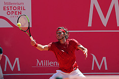 Millennium Estoril Open 2018, 4 May 2018