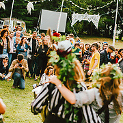Hendrick's Gin at Another Love Story 2017. Photography by Ruth Medjber www.ruthlessimagery.com