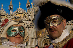 Venice and Carnival