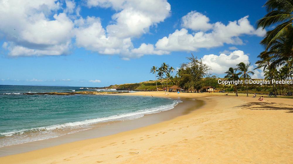 Salt Pond Beach, Park, Hanapepe, Kauai, Hawaii
