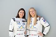 January 30-31, 2021. IMSA Weathertech Series. Rolex Daytona 24h:  #88 Team Hardpoint EBM, Porsche 911 GT3R GTD, Katherine Legge Christina Nielsen