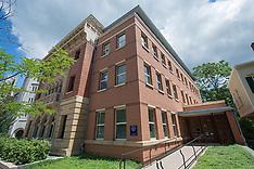Stoeckel Hall Yale School of Music