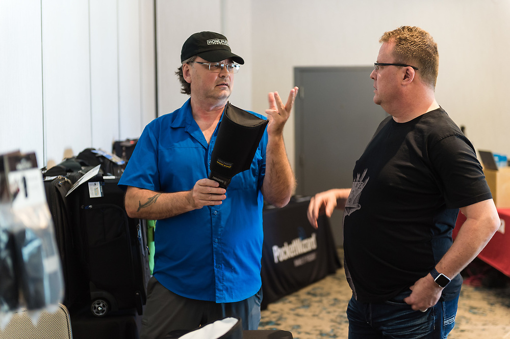 4/25/18:  Behind the scenes with the cast and crew of Sports Shooter Academy 15 in Orange County, California.  The Sports Shooter Academy Workshops are sponsored by Nikon Professional Services (www.nikonpro.com).  ©sportsshooteracademy