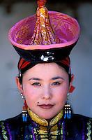 Mongolie, Province du Khentii, Fete du Naadam // Mongolia, Khentii province, Naadam festival