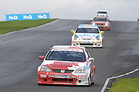 2008 British Touring Car Championship.  Knockhill, Scotland, United Kingdom.  16th-17th August 2008.  (33) - Michael Doyle (GBR) - In-Tune Racing Honda Civic Type-R.  World Copyright: Peter Taylor/PSP. Copy of publication required for printed pictures. Every used picture is fee-liable.