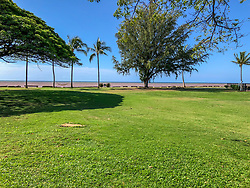 View From Waimea Plantation Cottages
