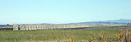 Fort Stevens Trestle
