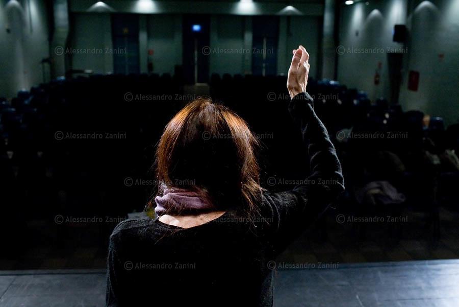 Teatro e salute mentale