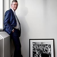 Nederland, Amsterdam , 13 november 2014.<br /> Han Vermeulen vermogensbeheerder bij Aberfeld Asset Manangement B.V.<br /> Foto:Jean-Pierre Jans