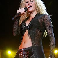 Shakira in Las Vegas