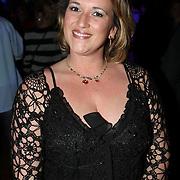 NLD/Uitgeest/20080116 - Uitreiking Popularitiets award Noord Holland 2008, Sasja Brouwer