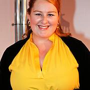 NLD/Utrecht/20100922 - Opening NFF 2010 en premiere Tirza, Eva van der Gucht