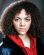Actor Headshot Portraits Yasmin Steadman