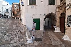Ostuni.Puglia -