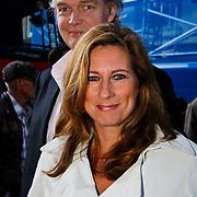 NLD/Amsterdam/20100830 - premiere van Vreemd Bloed,