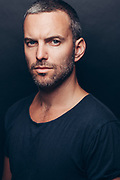 Jon Lange (©HEIN Photography)