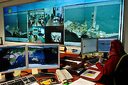 Shell Control Centre, Brunei