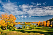 SIlver Springs Park<br />Birds Hill (East St. Paul)<br />Manitoba<br />Canada