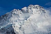 Mount Sefton, New Zealand